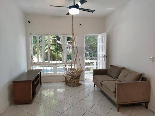 Imagem 1 de 10 de Apartamento Com 3 Dormitórios À Venda, 77 M² Por R$ 280.000,00 - Glória - Macaé/rj - Ap0063