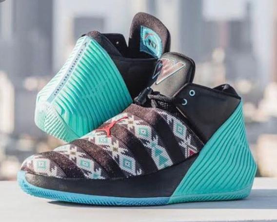 Tenis Nike Jordan Why Not Zero Envio Gratis