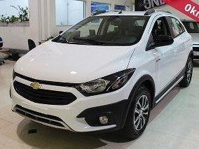 Chevrolet Onix Okm A Pronta Entrega