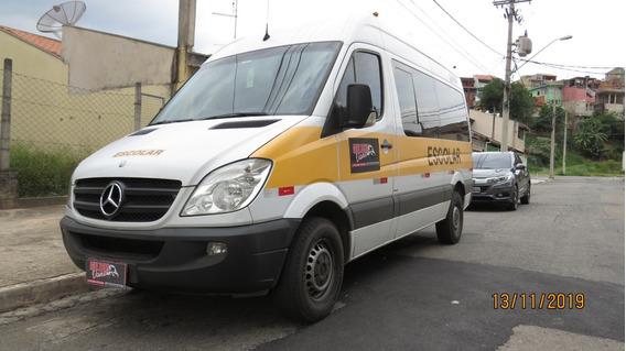 M.bens Sprinter T.alto Compl 415 Cdi (20 Lugares) 2014/2014