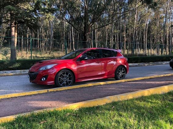 Mazda Speed 3 Std 6 Vel