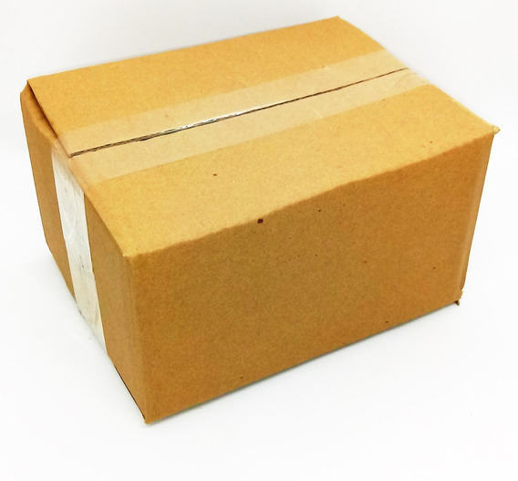 Caixa Papelão Correio Pac/sedex 30 X 20 X 15 Kit C/40 Unid,
