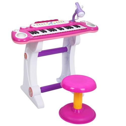 De Niña Para Piano Electronico Juguete qSzpGULVM
