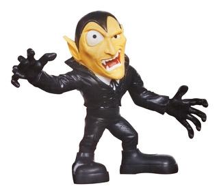 Stretch Strong Monster Monstruo Elastico Con Sonido Top Toys