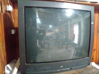 Televisor Retro Jvc 32pulgadas