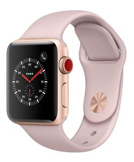 Apple Watch Serie 5 44mm Original Nf 1 Ano Garantia Apple
