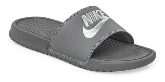 Ojotas Nike Bennasi Super Comodas 100% Originales Garantía!