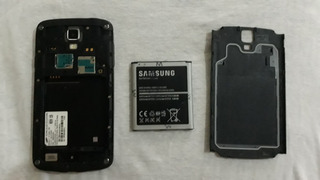 Samsung S4 Active. Para Repuesto . Muerte Súbita