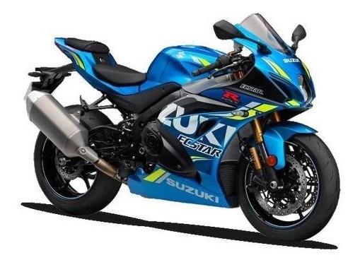 Suzuki Gsx-r1000r Abs 2020