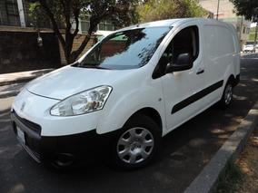 Peugeot Maxipartner 2015 Diesel Hdi Van Panel