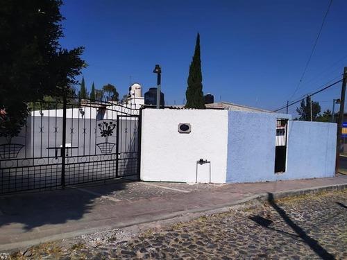 Casa En Venta En Centro, Nopala, Hidalgo