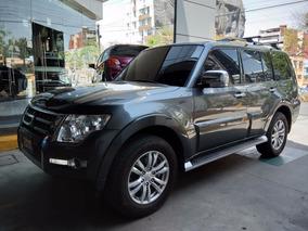 Mitsubishi Montero Limited 3.8 At En Perfecto Estado