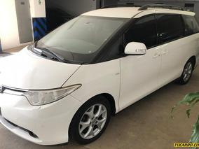 Toyota Previa Le - Automatico