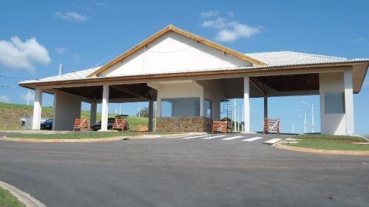 Ótimo Terreno 301 M² Condomínio Portal De Bragança Horizonte