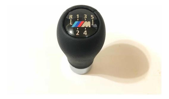 Manopla Câmbio Bmw Manual 318 325 328 M3 Z3 E36 M Motorsport