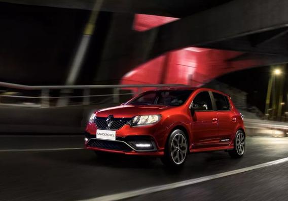Renault Sandero Rs 2.0 (si)