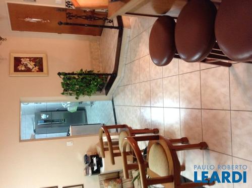 Imagem 1 de 15 de Apartamento - Vila Andrade - Sp - 644094