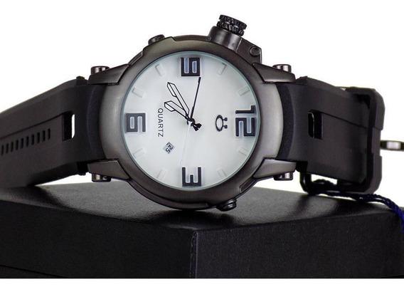 Relógio Masculino Analógico Orizom Quartz