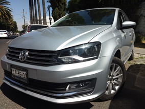 Volkswagen Vento 1.6 Highline Mt 2018 *financiamiento*