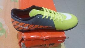 Zapatos Futbol Sala Talla Nike Mercurial