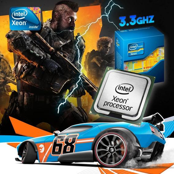 Processador Intel Pc Gamer - X5260 3.33ghz