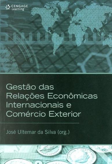 Gestao Das Relacoes Economicas Internacionais E Comercio E