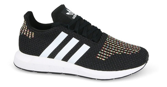 Tênis Feminino adidas Originals Swift Run W Preto Cq2025
