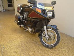 Kawasaki 1300 C.c. 1984 Clasica Super Cuidada
