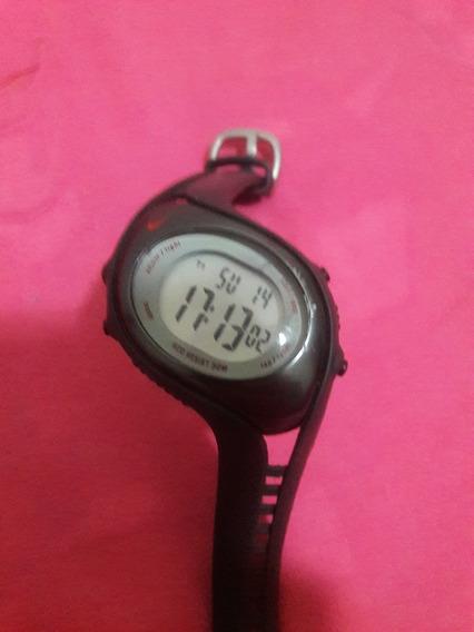 Relógio De Pulso Nike Wk0006 Leia Descrição