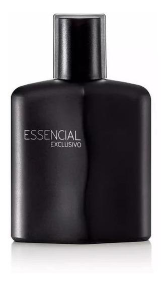 Perfume Natura Essencial Exclusivo Masculino 100ml