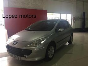 Peugeot 307 1.6 Xs 110cv Mp3 2007