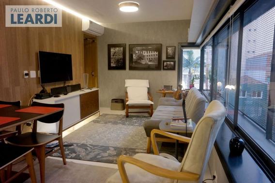 Apartamento Jardim Paulista - São Paulo - Ref: 551490