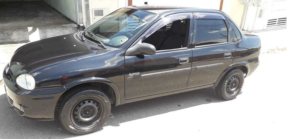 Chevrolet Corsa Classic 1.0 Life Flex Power 4p 2008