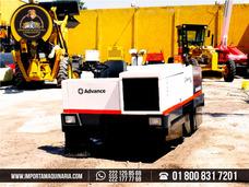 Barredora Advance 5800gn