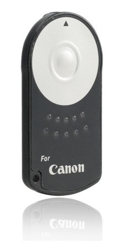 Controle Remoto Video Canon Rc-6 Rebel Eos T6i T6s T7i