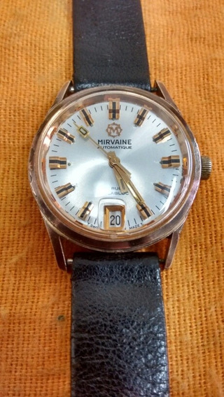 Relógio Mondaine Automático Antiguidade