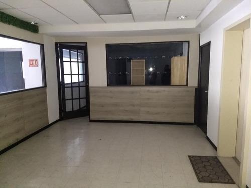 Imagen 1 de 18 de Oficina Acondicionada En Renta De 822 M2 En Col. Juárez