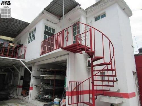Casa Para Remodelar O Terreno San Lorenzo La Cebada