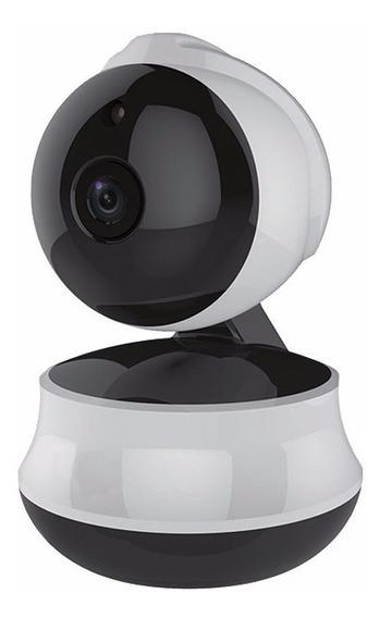 Camara De Seguridad Ip Hd Motorizado Wifi Vision Nocturna