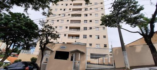 Imagem 1 de 18 de Apartamento À Venda, 70 M² Por R$ 280.000,00 - Jardim Anhembi - São José Dos Campos/sp - Ap1575