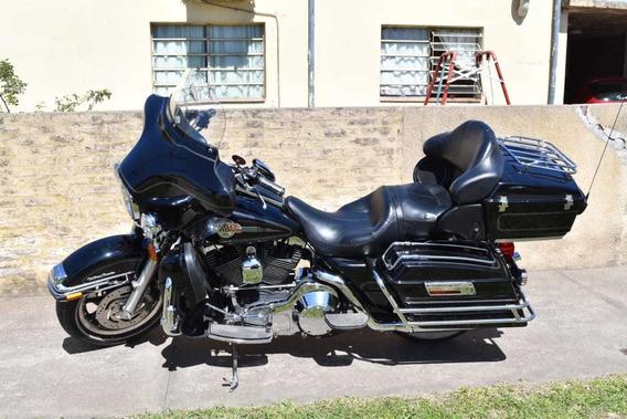 Harley-davidson Ultra Classic 1450