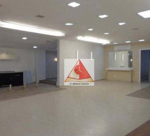 Imagem 1 de 17 de Casa Para Alugar, 296 M² Por R$ 11.000,00/mês - Moema - São Paulo/sp - Ca0449