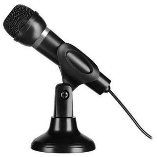 Microfono De Escritorio 3.5mm Para Pc