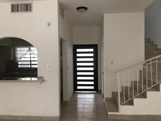 Casa Sola En Renta Fracc Las Quintas