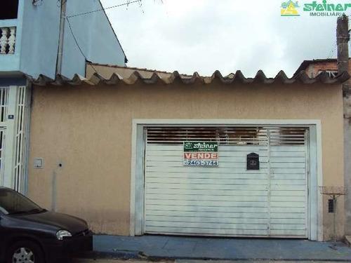 Imagem 1 de 19 de Venda Casa 3 Dormitórios Jardim Bela Vista Guarulhos R$ 440.000,00 - 27685v