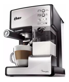 Cafetera Oster Prime Latte