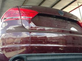 Volkswagen Passat 2013 Desarmando Piezas Partes Refaciones