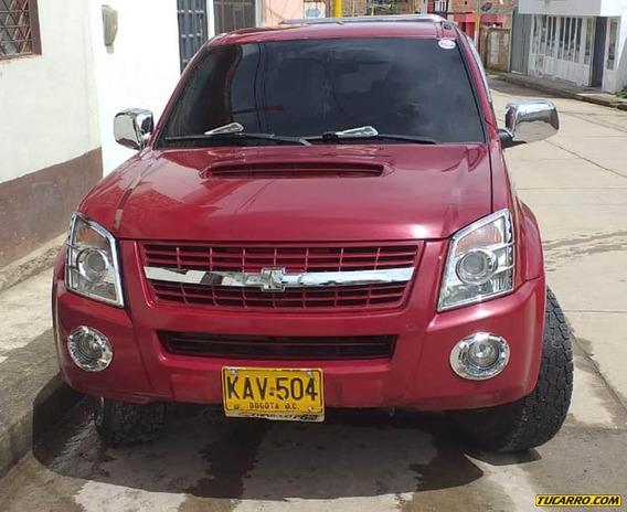 Chevrolet Luv D-max 3.0