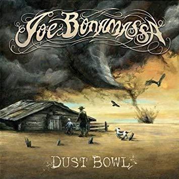 Joe Bonamassa Dust Bowl Cd Nuevo Original