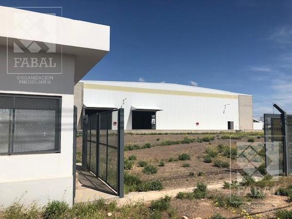 Base Parque Industrial Sobre Ruta Nº 7